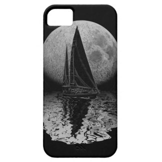 Midnight Sailing Case For The iPhone 5
