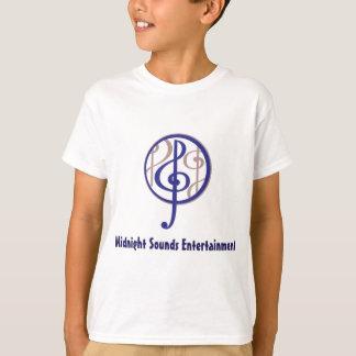 Midnight Sounds T-Shirt