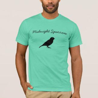 Midnight Sparrow T-Shirt