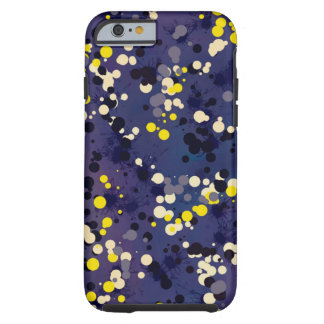 Midnight Speckle Tough iPhone 6 Case