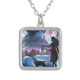 Midnight Stroll Custom Jewelry
