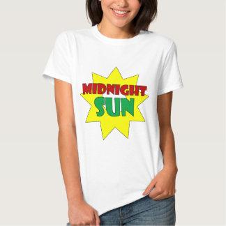 Midnight Sun Massive Merchandise T-shirts