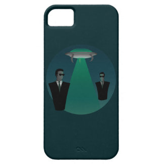 Midnight Visit Case For The iPhone 5