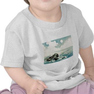 Midnight Waves Tee Shirt