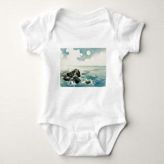 Midnight Waves Shirts
