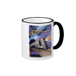 Midnight Zephyr Coffee Mug