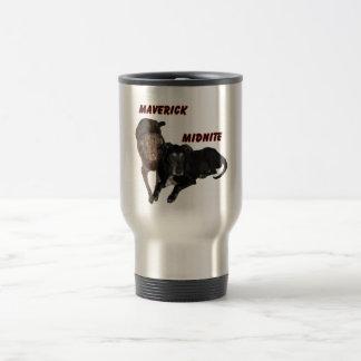 Midnite / maverick coffee mug