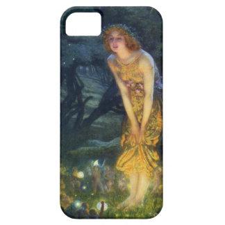 Midsummer Eve Fairy Dance iPhone 5 Case