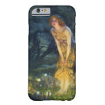 Midsummer Eve Fairy Dance iPhone 6 case Barely There iPhone 6 Case