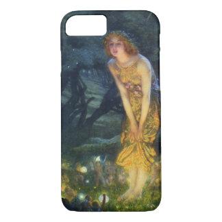 Midsummer Eve Fairy Dance iPhone 7 case