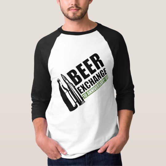 Midsummer Nights Beer Exchange 2009 T-Shirt