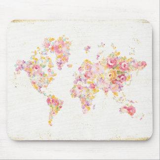Midsummer World Mouse Mat