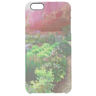 Midsummer's eve 2013 clear iPhone 6 plus case