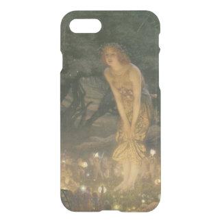 Midsummer's Eve Victorian Fairy Fine Art iPhone 7 Case