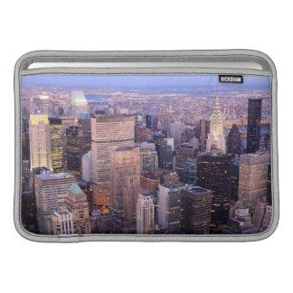 Midtown and Upper East Side MacBook Sleeve