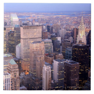 Midtown and Upper East Side Tile