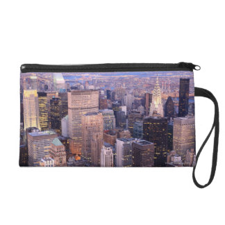 Midtown and Upper East Side Wristlet