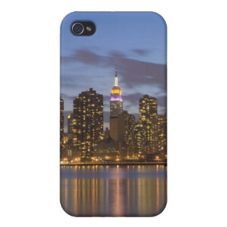 Midtown Manhan Cover For iPhone 4