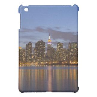 Midtown Manhan iPad Mini Covers