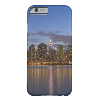 Midtown Manhattan Barely There iPhone 6 Case