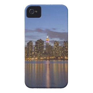 Midtown Manhattan Case-Mate iPhone 4 Case