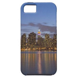 Midtown Manhattan iPhone 5 Cover