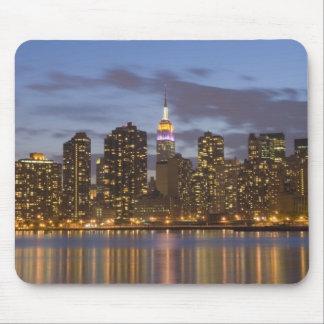 Midtown Manhattan Mousepad