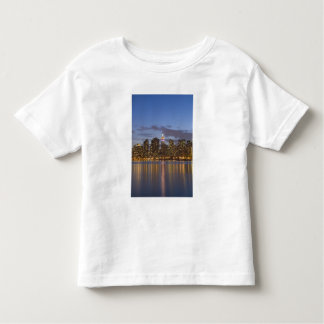 Midtown Manhattan Toddler T-Shirt