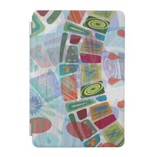 Midway Panels III iPad Mini Cover