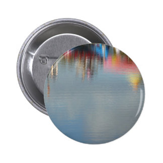 MIdway Reflections 6 Cm Round Badge