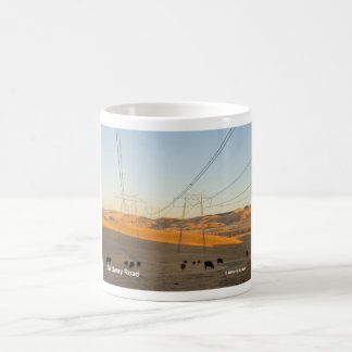 Midway Road Midway California Products Mugs