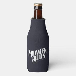 Midweek Blues Bottle Holder