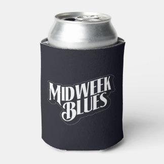 Midweek Blues Stubby Holder