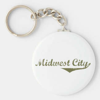 Midwest City Revolution t shirts Keychains