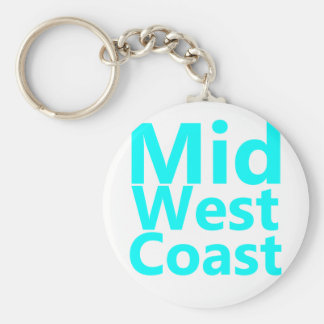 Midwest Coast png Key Chain