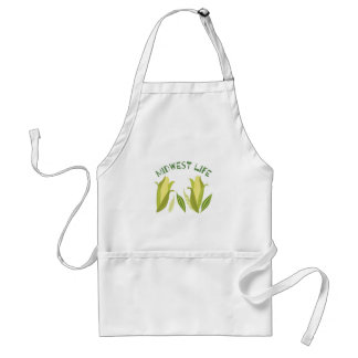 Midwest Life Standard Apron
