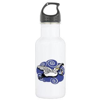 Midwife 532 Ml Water Bottle