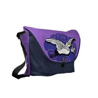 Midwife Commuter Bag