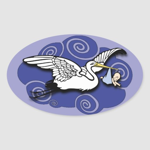 Midwife Stickers