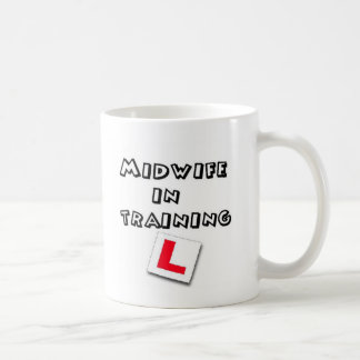 midwife training coffee mug