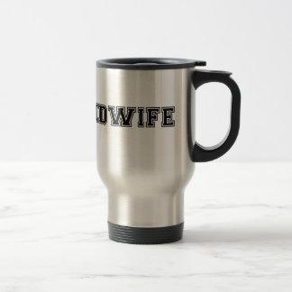 Midwife Travel Mug