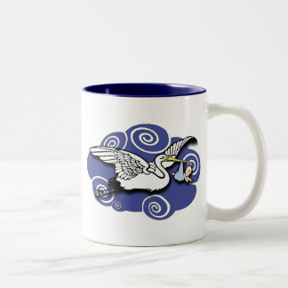 Midwife Two-Tone Coffee Mug