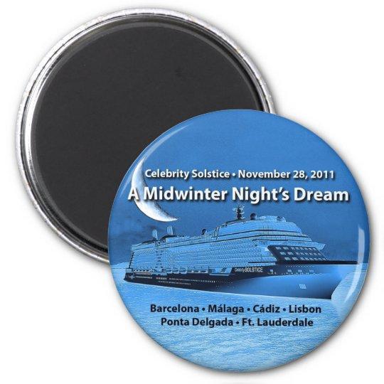 midwinter magnet