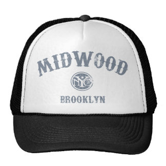 Midwood Cap