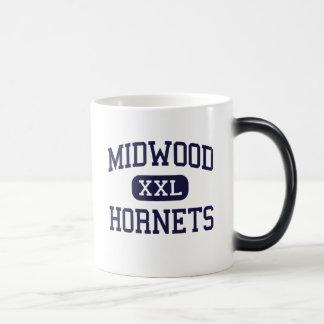 Midwood - Hornets - High - Brooklyn New York Morphing Mug