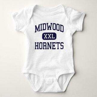Midwood - Hornets - High - Brooklyn New York Tee Shirts