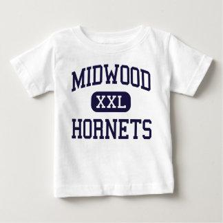 Midwood - Hornets - High - Brooklyn New York Tshirts