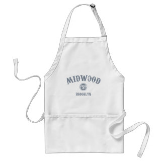 Midwood Standard Apron
