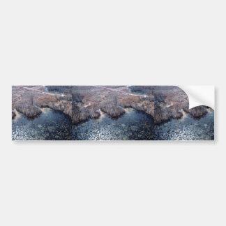 Miele Dump Leaching Bumper Sticker