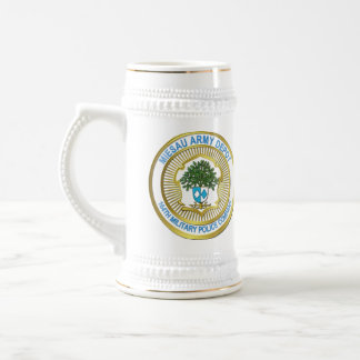 Miesau Germany Coat of Arms Beer Stein